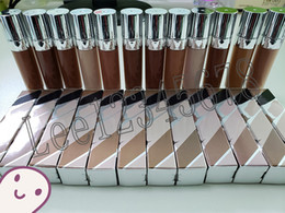 Kylie cosmetics for online shopping - New kylie foundation Base Face Makeup cosmetics Skin Concealer Make Up concealer Contour for girl colors