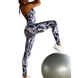 $enCountryForm.capitalKeyWord UK - 2019 Women Sexy Bodysuit Back Cross Slim Body Mujer Women Leopard Print Jumpsuit Romper Yogaing Overalls For Women
