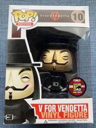 $enCountryForm.capitalKeyWord Australia - FUNKO POP V for Vendetta Vinyl Action Figure Collection Model Toy