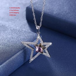 375ee4f4fddf Yes Solitaire Copper Flower Sterling Silver Independent Packaging Wedding  Necklaces For Women Vintage Choker Necklaces High Quality Jewelry