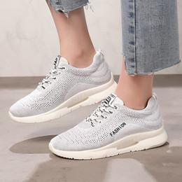 Canvas For Shoes Australia - Fashion Women Shoes Band Women Casual Shoes Comfortable Eva Soles Platform Canvas Shoes for All Season Hot Selling 2018 Brand