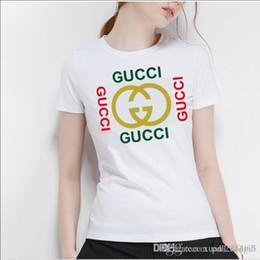 e79c716de25 Base coat shirt online shopping - Women s new summer T shirt fashion loose  fitting round