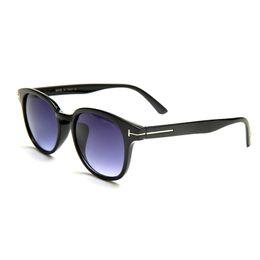 $enCountryForm.capitalKeyWord UK - Luxury Top Qualtiy New Fashion 0400Tom Sunglasses For Man Woman Erika Eyewear Ford Designer Brand Sun Glasses With Original Box TF0400