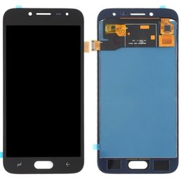 SamSung duoS touch Screen online shopping - Mobile phone LCD display screen for Samsung Galaxy J2 Pro Duos J250 brigtness adjustable LCD touch digitizer assembly replacement
