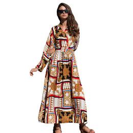 5560a7cdf731b Shop Long Sleeve Bohemian Maxi Dresses UK   Long Sleeve Bohemian ...