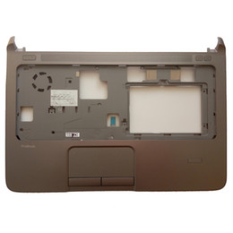 Hp Laptops Covers Australia - Free Shipping!!! 1PC Original New Notebook Laptop Shell Cover C For Hp ProBook 430 G1 13inch