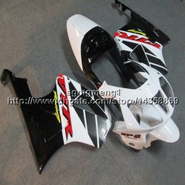 rc51 fairing kit Australia - 23colors+Screws white black motorcycle article for HONDA RC51 VTR1000SP1 2000 2001 2002 2003 2004 2006 ABS plastic motor Fairing kit