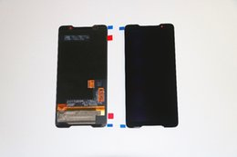 """$enCountryForm.capitalKeyWord Australia - 6.0"""" Original Amoled screen for Asus ROG phone Zs600kl LCD Display Touch Screen Digitizer Assembly Replacement Spare Parts"""