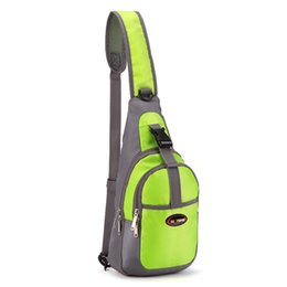 $enCountryForm.capitalKeyWord UK - HotSpeed Mini Small Sports Gym Bag Backpack Ultralight One Shoulder BagsRunning Cycling Fitness Climbing Chest Pack Men Women #273537