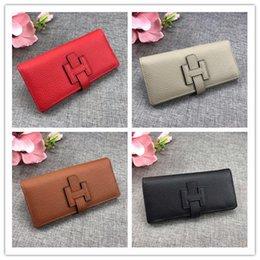 Großhandel [Mit Box] 2019 New Designer Handtaschen Schaffell Kaviar Metallkette Black Wallet Handtasche Echtes Leder Abdeckung Mens Womens Bag 808