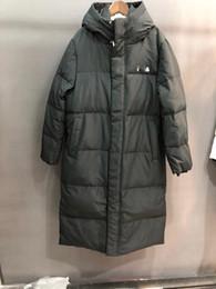 $enCountryForm.capitalKeyWord Australia - 2019 winter FL men down jacket brand velvet luxury winter clothing selling fashion couple windbreaker women print classic hooded puffer coat