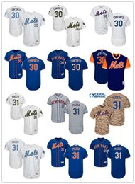 $enCountryForm.capitalKeyWord Australia - Men's Mets 30 Michael Conforto 31 Mike Piazza Majestic White Home Official Cool Base Player New York women kids Jersey
