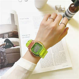 $enCountryForm.capitalKeyWord Australia - Sport Mens Watches Military G Style Luxury New Brand Designer Quartz Womens Fashion Style LED Digital Fashion Watch Wholesale Dropship Watch