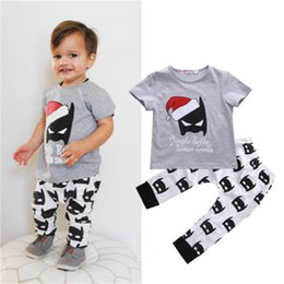 523db7b6c Baby Boy Batman Outfit Sets Online Shopping