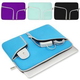 Macbook Retina 13 Inches Australia - Fashion Laptop Cover Case For Macbook Pro Air Retina 11 13 15 Ultrabook Notebook Sleeve bag for Apple Mac book 13.3 inch