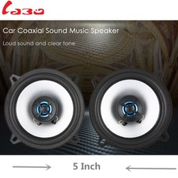 $enCountryForm.capitalKeyWord Australia - LABO Paired LB - PS1502T 5 Inch Car Coaxial Music Speaker Power Sensitivity Stereo Auto Sound Music Speakers for Car Vehicle