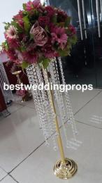 $enCountryForm.capitalKeyWord UK - new style metal table decoration ccessories wedding flower arrangement   vase centerpieces best01041