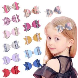 $enCountryForm.capitalKeyWord Australia - Free DHL Shipping Girl Hair Clips Sequins Floral baby Hairclips kids designer Hair Accessories Cartoon Fish Barrettes Baby Hair Sticks