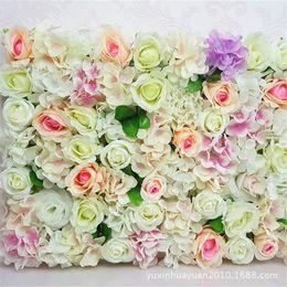 $enCountryForm.capitalKeyWord Australia - 1.3X2ft Rose Hydrangea Mixed Flower Mat Photography Backdrop Wedding Party Ceremony Flower Background Newborn Baby Photo Studio Props