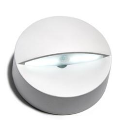 $enCountryForm.capitalKeyWord Australia - The New Strange New Creative Wireless Infrared LED Human Body Induction Lamp Intelligent Light Control LED Night Light Bedside Creativity