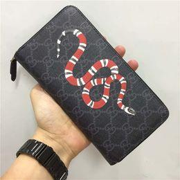Min Cards Australia - designer2019 handbags clutch wallet luxury handbags purses women wallets mens wallet designer purse card holder genuine leather with box min