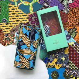 Super Blocks Australia - VERITABLE BLOCK PRINT SUPER CHYGAN DUTCH RONVITAL HOLLANDAIS AFRICAN FABRICS 100% COTTON LADY DRESS CLOTH DIY FABRICS
