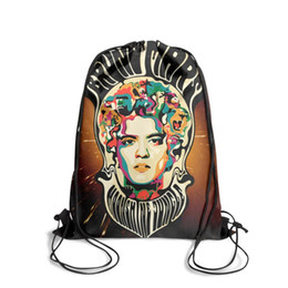 Love Furs Australia - Drawstring Sports Backpack Bruno Mars For The Love cute adjustable Travel Beach Pull String Backpack