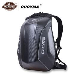 $enCountryForm.capitalKeyWord NZ - CUCYMA Waterproof Motorcycle Bag Motorcycle Backpack Touring Luggage Bag Motorbike Bags Moto Magnetic Tank Mochila Moto
