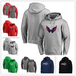 2019 HOODIES Hockey Washington Capitals 8 Alex Ovechkin 43 Tom Wilson 77  Oshie 19 Nicklas Backstrom 70 Braden Holtby 92 Evgeny Kuznetsov 3fb314816e59