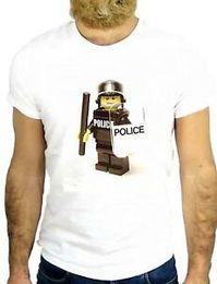 $enCountryForm.capitalKeyWord Australia - T shirt Jode z2517 Police Nice Cool Fun Cartoon Yellow Leg Fun Hipster ggg24