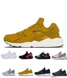 $enCountryForm.capitalKeyWord Australia - 2019 New Design Huarache 4 IV 1 Shoes For Women & Men, Lightweight Huaraches Cheap Athletic Huarache Shoes 36-45 ZA10 XXX87 H155