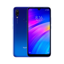 "Discount smartphone octa core 2gb - 6.26"" Dot Drop Full Screen Xiaomi Redmi 7 4G LTE Octa Core Snapdragon 632 2GB 16GB Android 9.0 12.0MP AI Dual Rear"