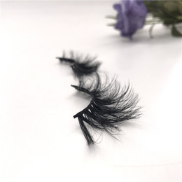 $enCountryForm.capitalKeyWord Australia - Custom Eyelash Packaging 27MM 5D Mink Lashes 100% Real Mink Individual Lashes Handmade False Eyelash G-EASY
