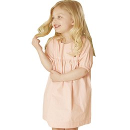 Linen dress for kids online shopping - Toddler Baby Girl Dresses Kids Clothes Brand Design Children Summer Dress Cotton Casual Costume Vestido Infantil For