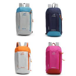 $enCountryForm.capitalKeyWord Australia - New 10L Waterproof Nylon Backpack small Women Men climbing Bag urban daily Backpacks teenager boy girl day pack sport bag