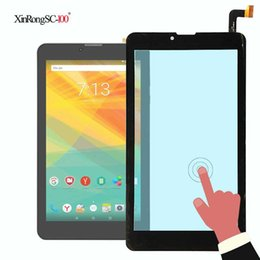 "digma tablet NZ - New touch screen panel Digitizer Glass For 7"" inch Digma Plane 7.4 4G PS 7004ML Digma Hit 4G HT7074ML Tablet"
