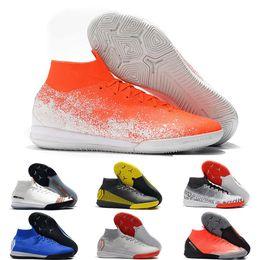 $enCountryForm.capitalKeyWord Australia - Original 2019 Superflyx 6 360 Elite Ic Football Shoes For Cheap Mens Women Fashion Neymar Cr7 Soccer Boots Designer Cleats Outdoor Size35-45
