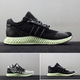0941588b0459d Mens Y3 alphaedge 4D Runner Outdoor men Running Shoes Sports Trainers  Sneakers With Box