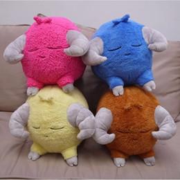 Yu Gi Cards Australia - Yu-Gi-Oh Cards Scapegoat Cosplay Cute Mascot Toy Anime Stuffed & Plush Cartoon Doll