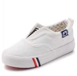 $enCountryForm.capitalKeyWord Australia - Spring Children's Boys Casual Shoes Girls Canvas Shoes Y19051403