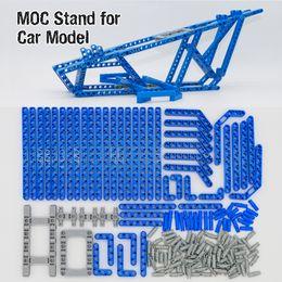 $enCountryForm.capitalKeyWord Australia - Bricks Technic Car Display Fixed Stand For 20086 20001 23002 23006 20052 Shelf Porsche Moc Model 42083 42056 Toy Building Blocks MX190730