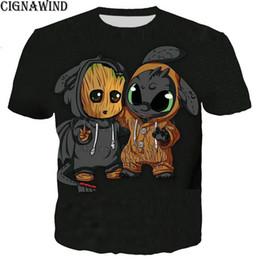 $enCountryForm.capitalKeyWord Australia - Most popular guardians of the galaxy series t shirt men women 3D printed fashion cool t shirt streetwear casual summer tops A36
