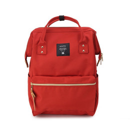 $enCountryForm.capitalKeyWord UK - 600d Oxford Waterproof A Ring School Backpacksfor Women Lightweight Ring Backpack For College Bag And Youth Bag Y19061004