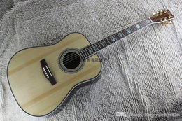 New body acoustic guitars online shopping - New body guitar new arrival OM amazing quality new acoustic guitar model for sale
