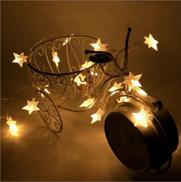 $enCountryForm.capitalKeyWord NZ - SXI battery powered star string lights waterproof 3m 20 led decorative fairy lights for christmas day