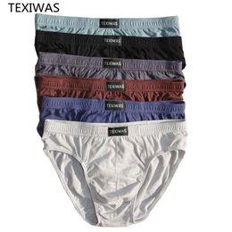 Wholesale 4xl mens briefs for sale – plus size 4pcs cheapest Cotton Mens Briefs Plus Size Men Underwear Panties XL XL XL Men s Breathable Panties