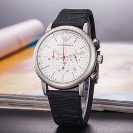 $enCountryForm.capitalKeyWord Australia - Famous Top Brand Luxury Watches Men Fashion designer Leather Quartz Date 6 dial Clock Casual Sports Male diamond Wrist Watch Montre Homme