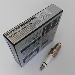$enCountryForm.capitalKeyWord Australia - Car Candles lighter Iraurita Platinum Alloy Spark plug iridium Glow Plugs Engine Ignition for VOLKSWAGEN PASSAT 1.8T AWL CED