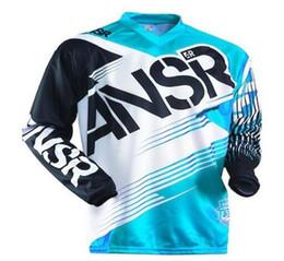 $enCountryForm.capitalKeyWord NZ - 2019 New MTB Cycling Clothing DH Downhill Jersey Mountain Bike Maillot BMX MX Bicycle Clothes Moto Motocross Shirts Motorcycle