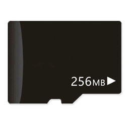 flashing tablets 2019 - Bulk 100PCS C4 256MB TF Flash Memory Card Micro SD Card for Smartphone Camera Tablet PC GPS Speaker Monitoring equipment